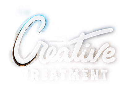 The Creative Treatment