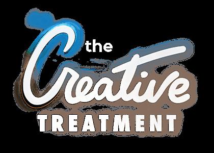 The Creative Treatment